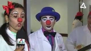 ATIPALHAÇOS - Doutores da Risada