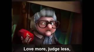 Too Quick To Judge!! Animation Short Film