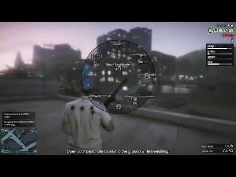 GTA 5 RACING PLAYLIST COME JOIN US-- OPEN LOBBY