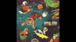 "Capital Cities   ""Chartreuse"""