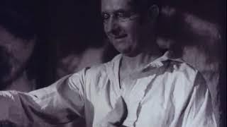 Как поссорился Иван Иванович с Иваном Никифоровичем (1941). Комедия. Старые фильмы. Кино СССР.