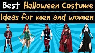 Best Adult Halloween Costumes 2019 - Funny Costumes For Men & Women