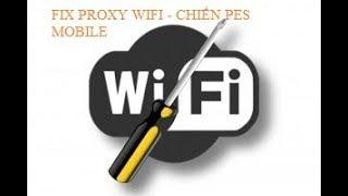 Fake IP bằng X-VPN chiến Pes Mobile và nhiều tựa game khác