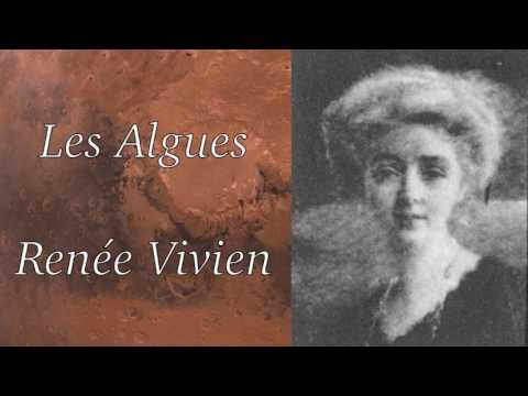 Vidéo de Renée Vivien