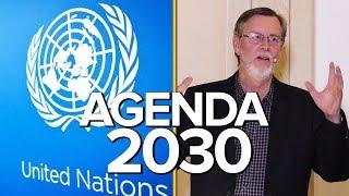 AGENDA 2030: Vad kan vi göra?