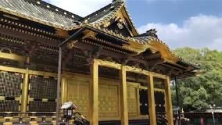 Ueno Toshogu Shrine, Tokyo