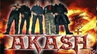 AKASH - CONCIERTO PARA ELLOS (LETRA)