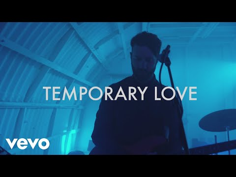Temporary Love - The Brinks