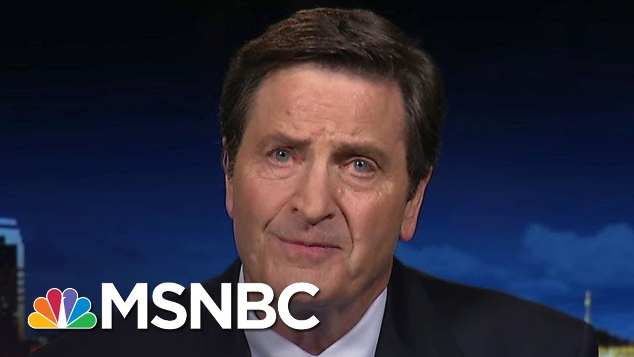 House Democrat John Garamendi On Trump, Russia: This Is Unraveling Fast | The 11th Hour | MSNBC thumbnail