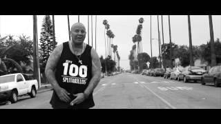 """Only In The Hood Tho"" - Baldacci ft. Gunz Lozano, Compton Menace (official video) Prod by. Red Drum"
