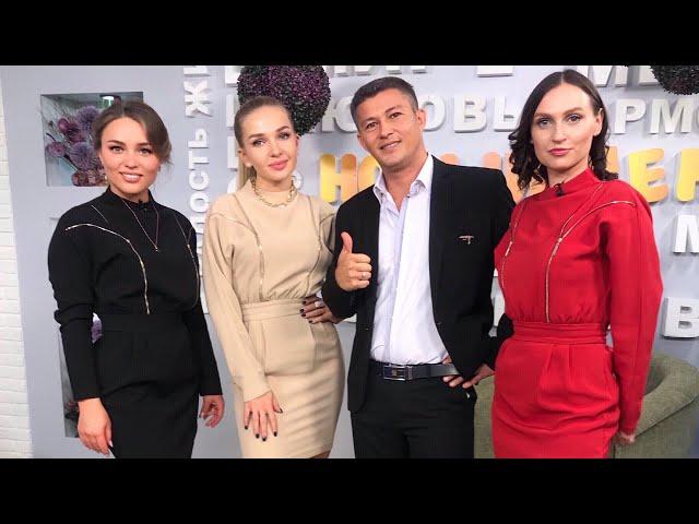 Гость программы «Новый день» Геннадий Костылев