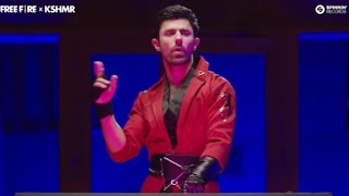 DJ Kshmr Free Fire Song - One more Round - Rap Song