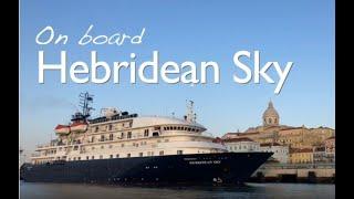 Hebridean Sky