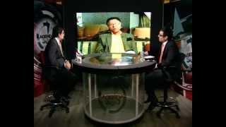 Balochistan Issue...Hassan Nisar Analyzing Part  1
