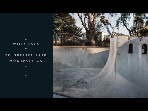In Transition - Willy Lara