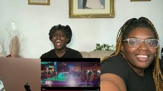Reacting to Mulatto B*tch From Da Souf(Remix) Ft Saweetie& Trina with @_LifeAsAmber