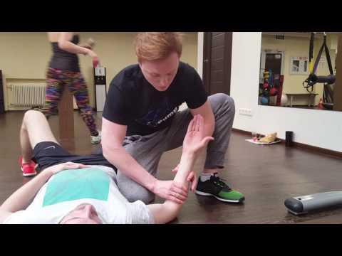 Восстановление коленного сустава аппарат