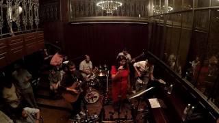 Purple Jays - Talullah (Live Jamiroquai Cover)