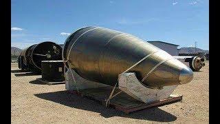 全球威力最大核导弹排行榜,第一不是美国,也不是东风,而是这个