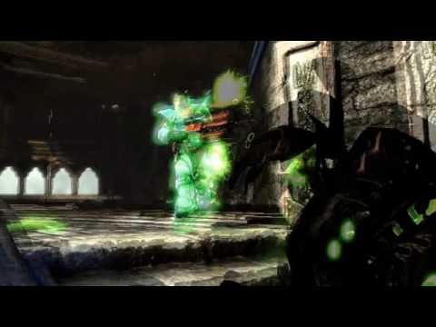 Unreal Tournament 3-New HD Trailer from the official website