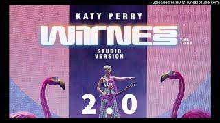 Katy Perry - Tsunami (Witness: The Tour Studio Version 2.0)