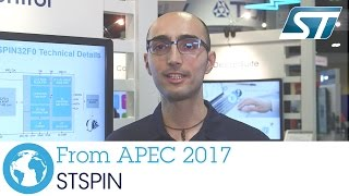 ST at APEC17 STSPIN