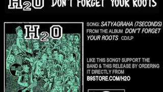 Satyagraha (Seven Seconds) by H2O