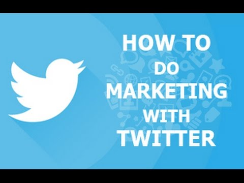 How to use Twitter for Business Marketing 2018 | Twitter Marketing 2018 | SMO 2018