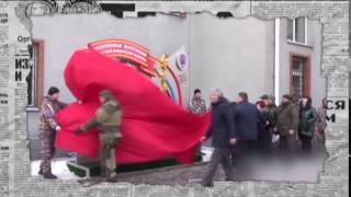 Как Захарченко себе памятник открывал - Антизомби