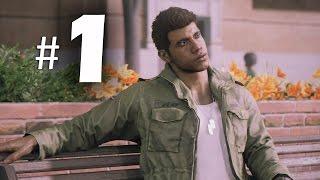Mafia 3 Gameplay Walkthrough Part 1 - Why Take the Chance? Mafia III PS4