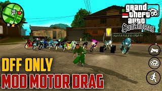 mod motor gta sa android dff only - TH-Clip