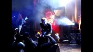 Arch Enemy - Demoniality - Live at Circo Volador 23 de agosto del 2009