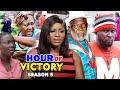 Hour Of Victory Season 5 Destiny Etiko 2020 Latest Nige