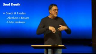 Series: What's The World Coming To? Part 6 of 6 - Post-Tribulation Events