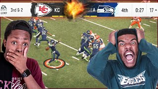 With EVERYTHING On The Line, It Comes Down To The FINAL Play! (Madden 20)