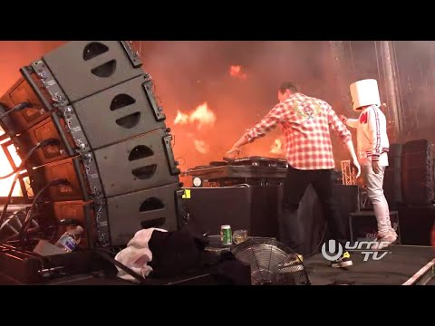 Silence (Tiësto's Big Room Remix) - Marshmello, Khalid