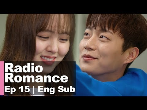 Doojoon want to just be alone with sohyun  radio romance ep 15