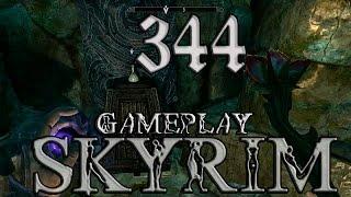 Skyrim 344 Белый флакон