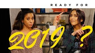 Are We Ready for the New Year?
