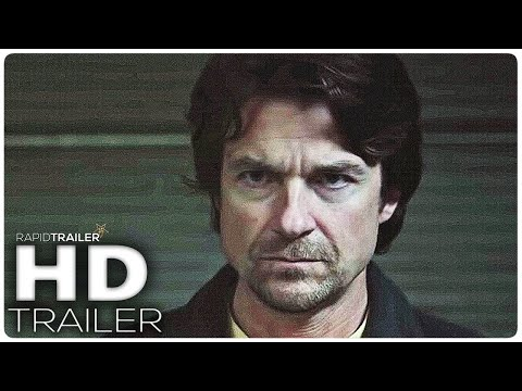 The Outsider Trailer 2 Starring Jason Bateman