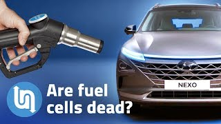 The truth about hydrogen fuel cell cars