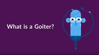 What is a Goiter? (Enlarged Thyroid)