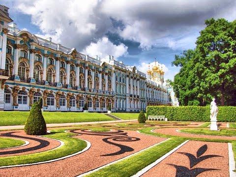 Город Пушкин |