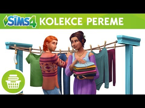 The Sims 4 Pereme