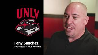 Coaches Discuss the Refreshed Hey Reb!