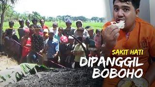 Sakit Hati Dipanggil Boboho, Pria di Banyuwangi Bunuh dan Bakar Wanita, Video Pengakuannya Viral