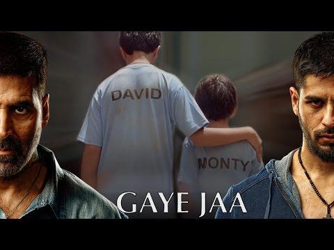 Gaye Jaa Brothers Akshay Kumar  Shreya Ghoshal