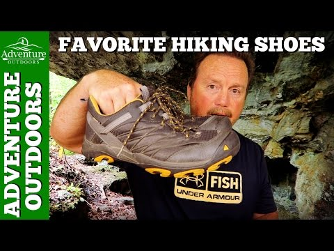 Keen Hiking Shoes  ~ Waterproof Hiking Shoes Review ~ Keen Marshall WP
