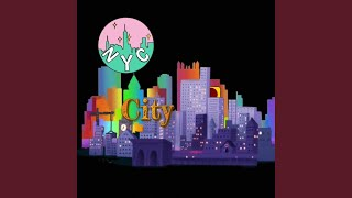 City | Lilgetmoneybitch