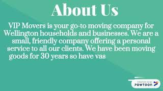 VIP Movers Offer Exclusive Collection of Moving Boxes Wellington
